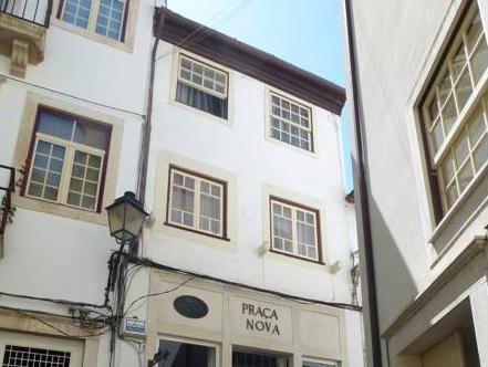 Coimbra Residence, Coimbra