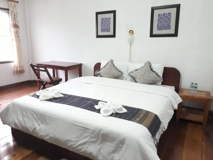 Sanhak Guesthouse (Pet-friendly), Hinboon