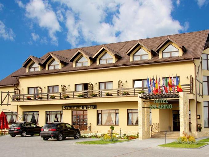 Hotel Solarino, Aninoasa