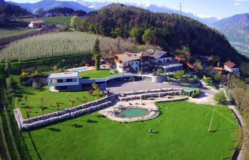 Residence Liesy, Bolzano