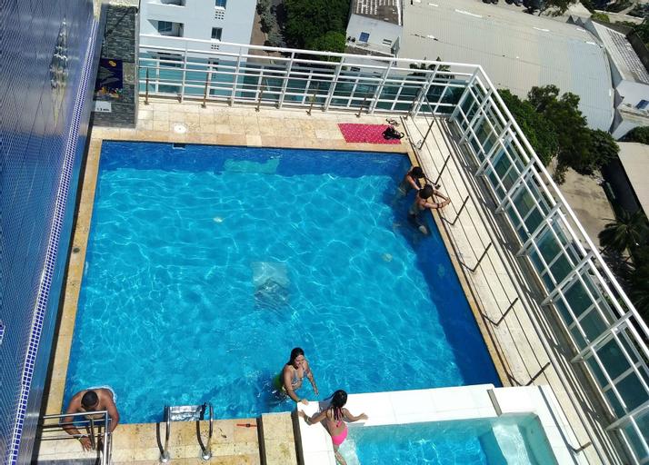 Hotel Cartagena Premium, Cartagena de Indias
