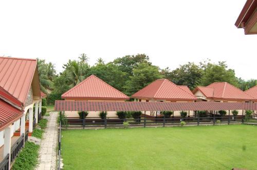 Rainforest Lodge, Lower Denkyira