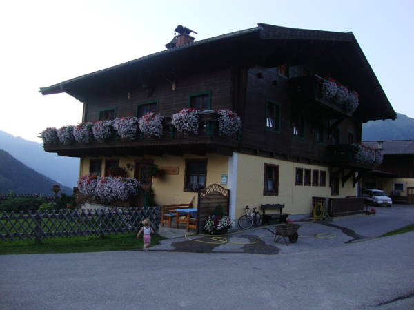 Schachengut, Sankt Johann im Pongau
