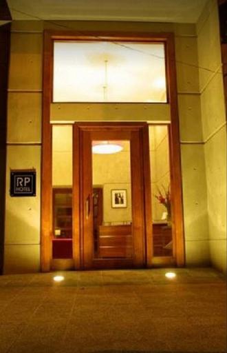 RP Hotel, Cautín