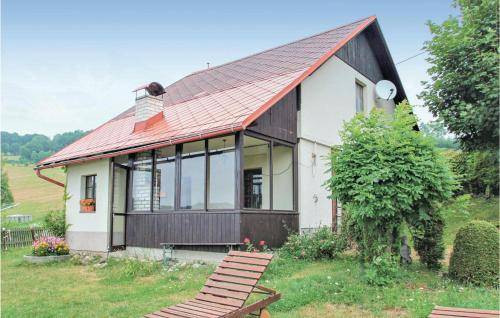 Holiday home Loukov IV, Semily