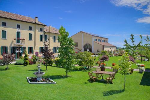 Agriturismo Millefiori Corte delle Rose, Rovigo