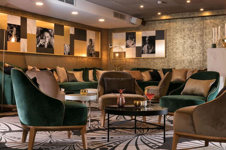 Niepce Paris Hotel, Curio Collection by Hilton, Paris