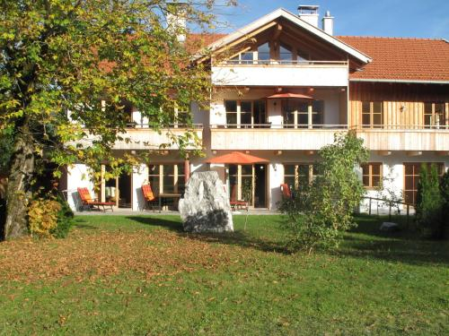 Ferienlandhaus Alpinum, Bad Tölz-Wolfratshausen