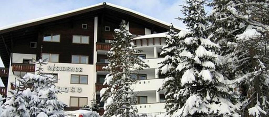 Residence Riposo, Bolzano