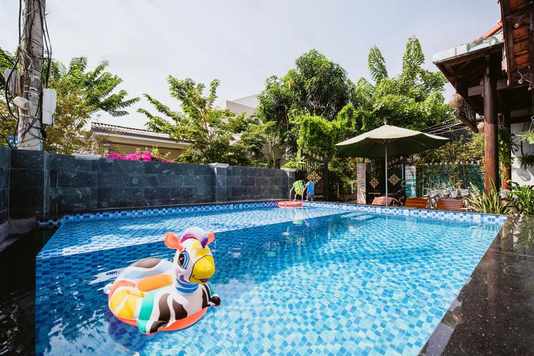 Tue Tam Garden Villa, Hội An