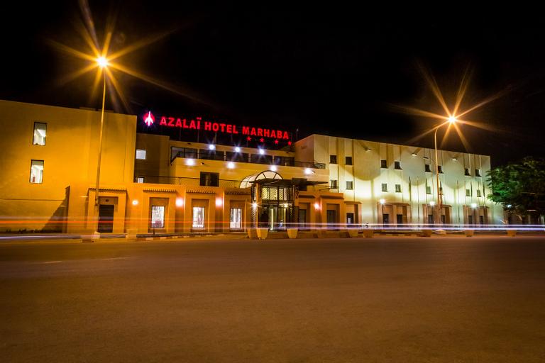 Azalai Hotel Nouakchott, Nouakchott