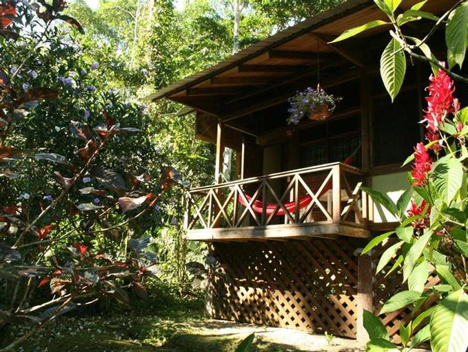Yachana Lodge, Tena