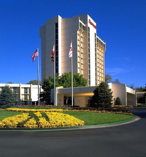 Bethesda Marriott, Montgomery