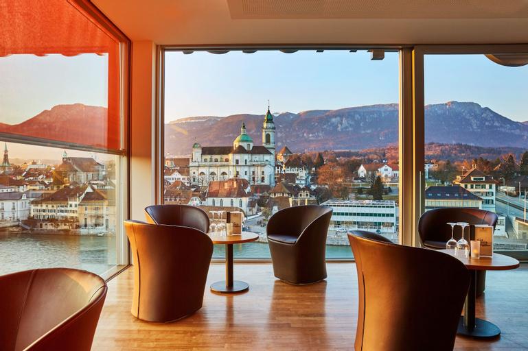 H4 Hotel Solothurn, Solothurn