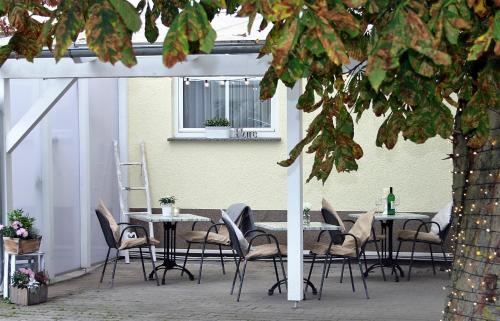 Hotel Weinstube Lehn, Alzey-Worms