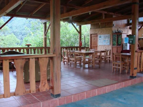Umbrellabird Lodge- Reserva Buenaventura, Santa Rosa