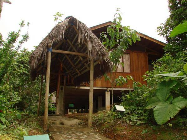 Canandé Lodge- Reserva Canandé, Eloy Alfaro