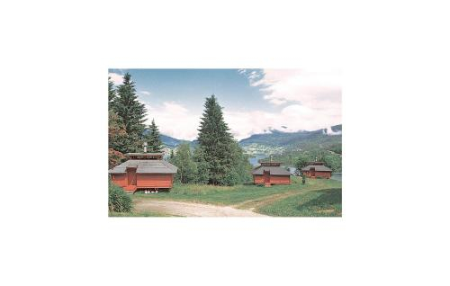 Holiday home Hafslo Kvamshaugen II, Luster