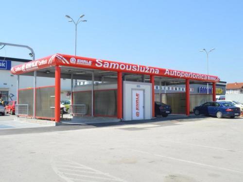 Brankov Konak, Niš