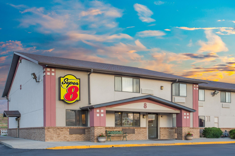 Super 8 by Wyndham Winnemucca NV, Humboldt