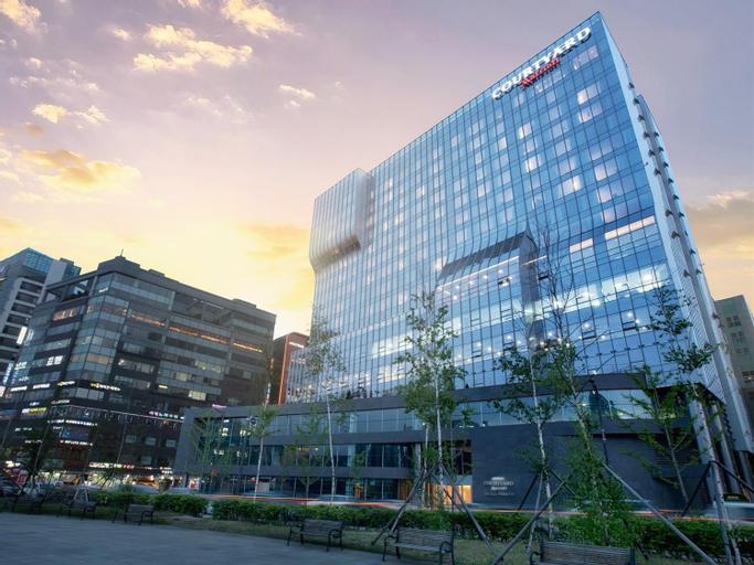 Courtyard by Marriott Seoul Pangyo, Seongnam