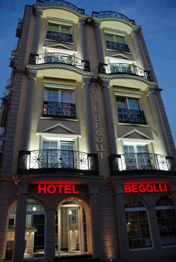 Hotel Begolli, Priština
