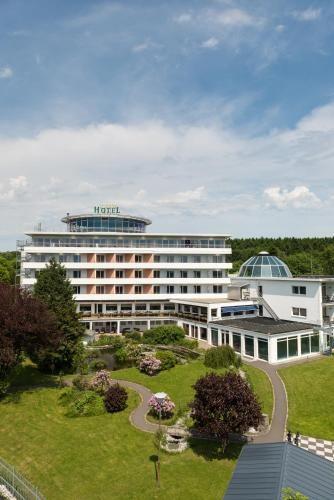 Wildpark Hotel, Westerwaldkreis
