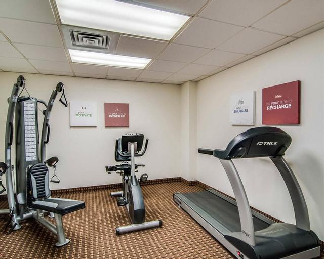 Comfort Inn & Suites, Rockbridge