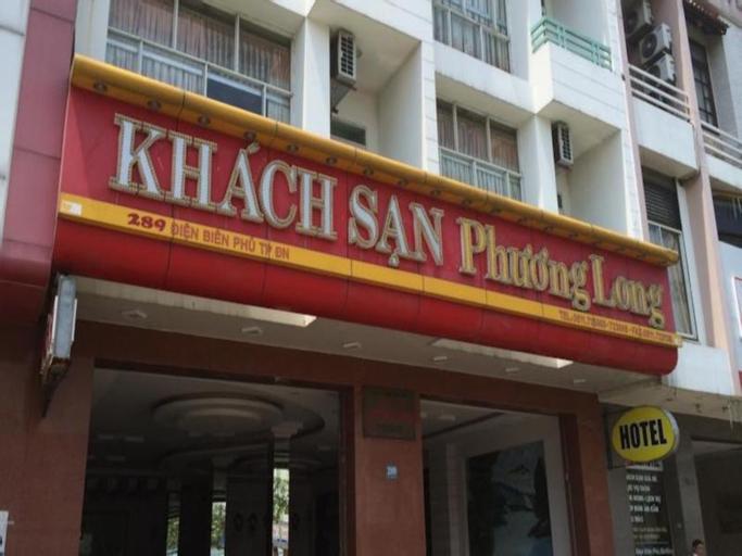Phuong Long Hotel, Thanh Khê