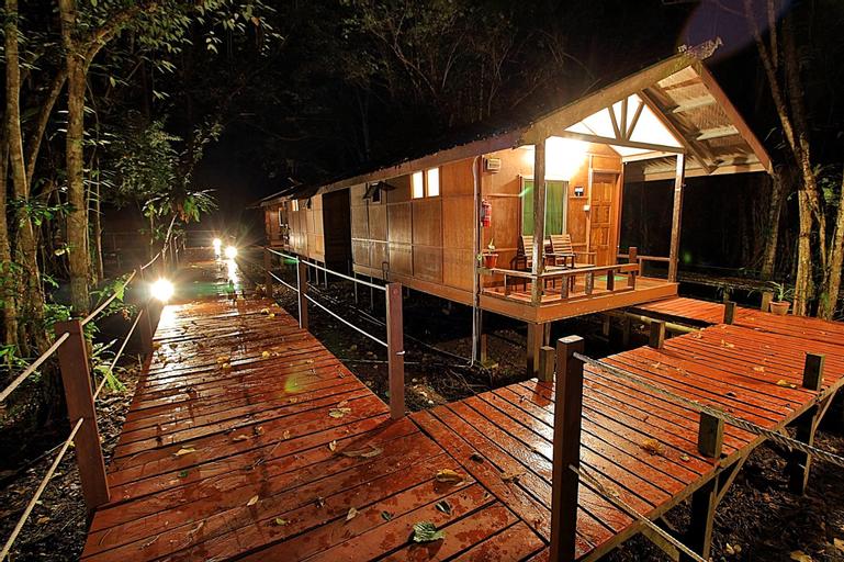 Nature Lodge Kinabatangan, Kinabatangan