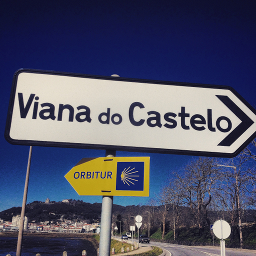 Orbitur Viana Do Castelo, Viana do Castelo