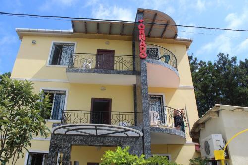 Tornado Hotel, Ozurgeti