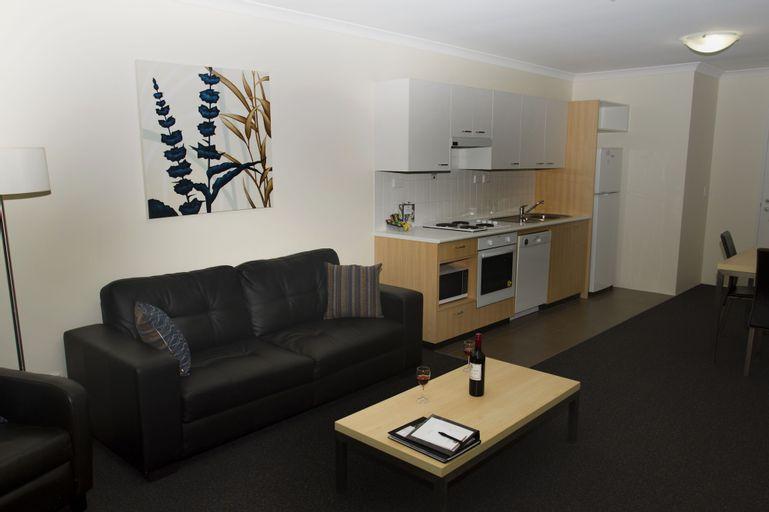 Perth Ascot Central Apartment Hotel, Belmont