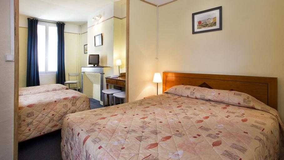 Hotel Sylvabelle, Bouches-du-Rhône