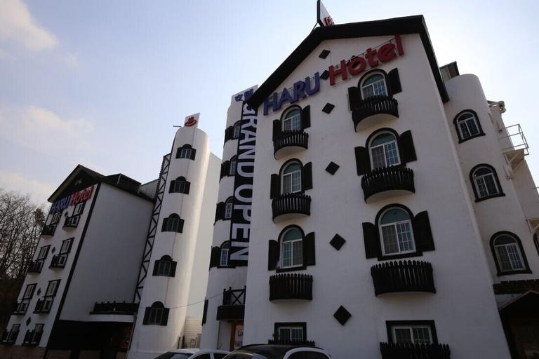 Hotel Haru, Chungju