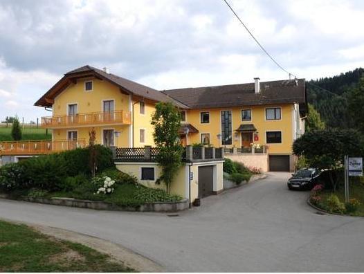 Gasthof-Pension Silvia, Grieskirchen
