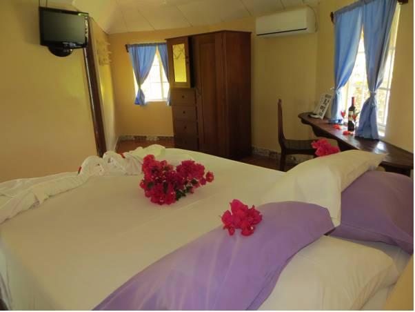 Paraiso Beach Hotel, Laguna de Perlas