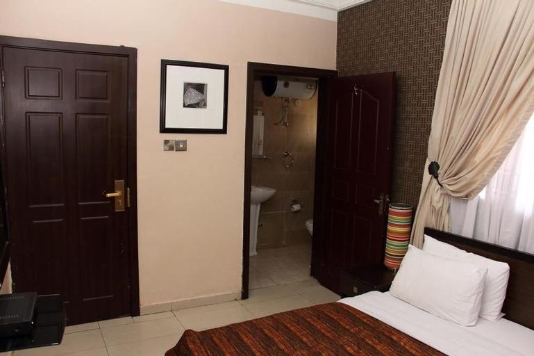 Berkshire Hotel Maitama, Bwari