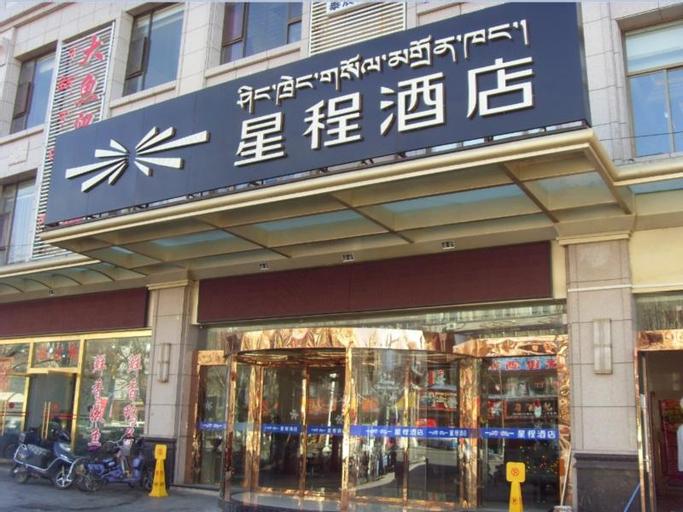 Starway Hotel Lhasa Middle Beijing Road, Lhasa