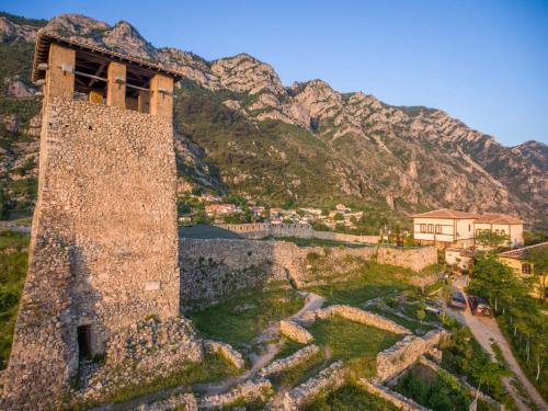ROOMS EMILIANO Castle of Kruja, Krujës