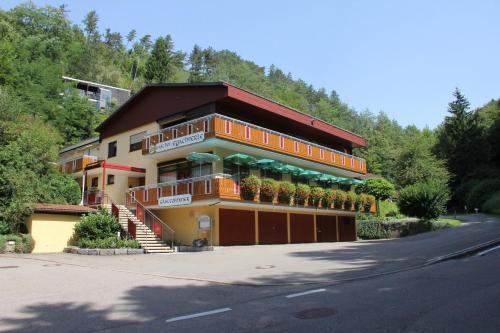 Gasthof Eyachperle, Zollernalbkreis