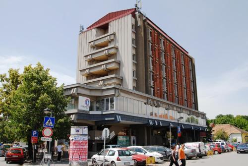Hotel Dunav Pozarevac, Požarevac