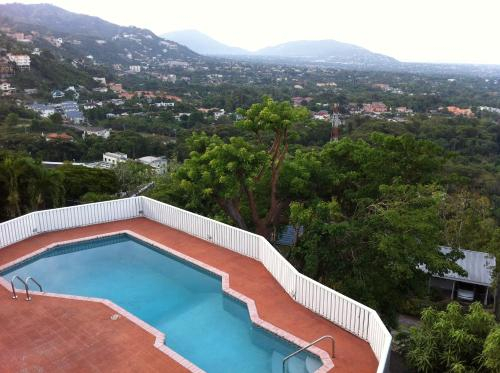 Hill Top Kingston Jamaica,