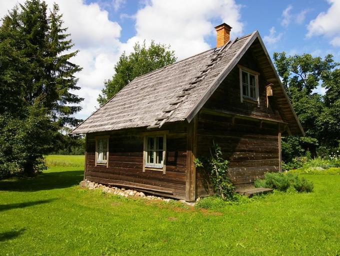 Metsa-Lukatsi Holiday Farm, Kanepi