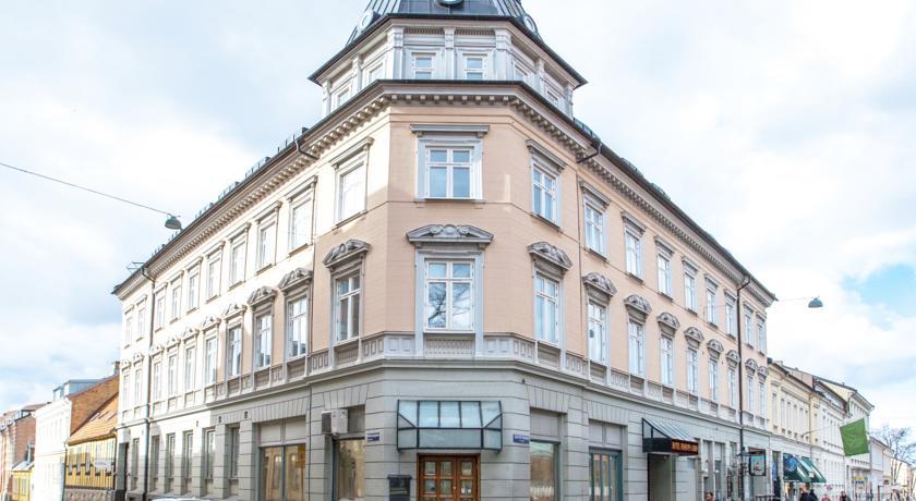 Hotel Bishops Arms, Lund