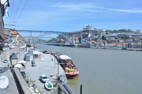 Douro Apartments - RiverTop, Porto