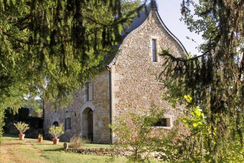 Domaine Le Broual - Gîtes, Lot