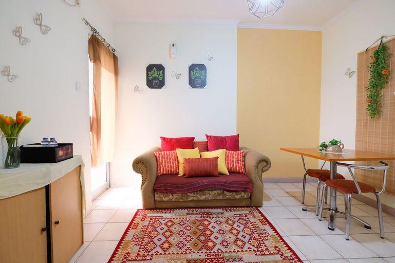Apartment @ Gading Mediterania Residence near Mall of Indonesia Kelapa, North Jakarta