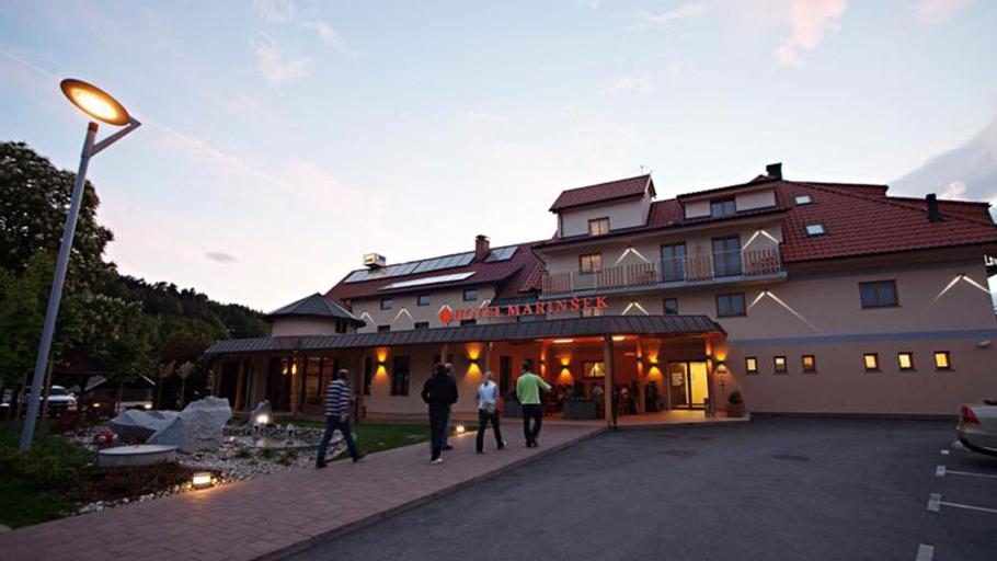 Hotel Marinsek, Naklo