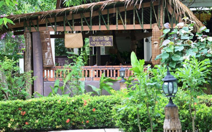 The Sanctuary Villa, Svay Pao